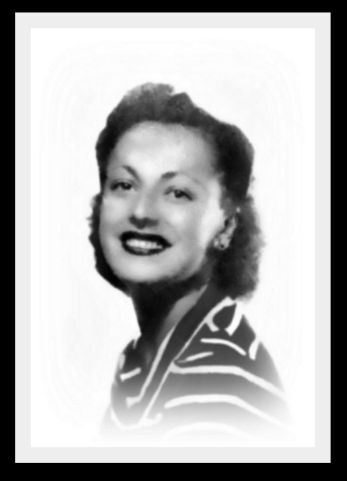 MI abuela Manuela