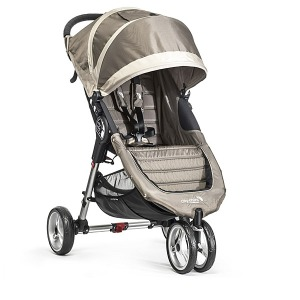 Opción 1: Citi Mini de Baby Jogger