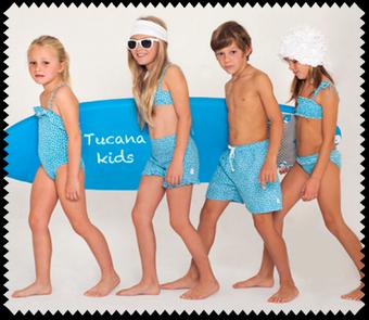 tucana kids surf