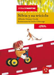 silvia y su triciclo 1